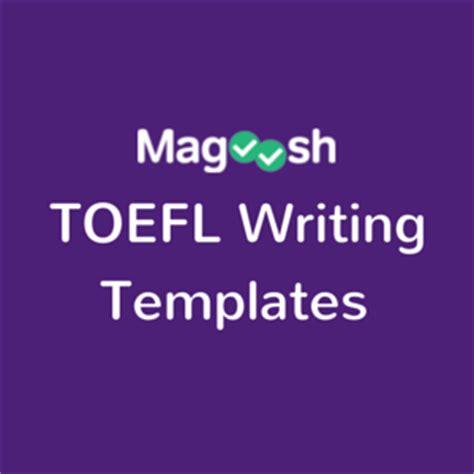 TOEFL iBT Sample Questions - ETS Global